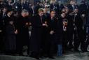 Poland, Israel condemn resurgent anti-Semitism at Auschwitz commemoration