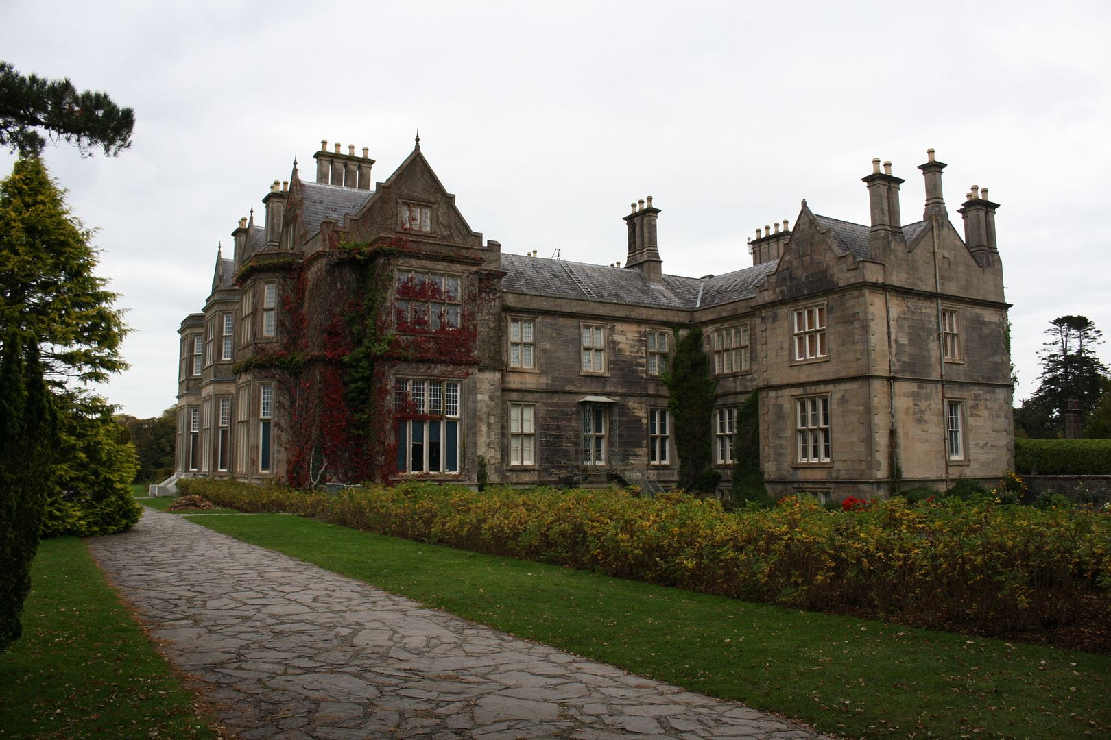Muckross House near Killarney, Ireland photo IMG_3523_zps3mgnutrx.jpg