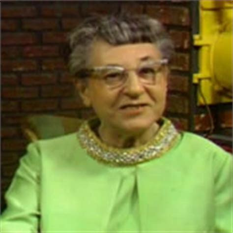 Miss Emilie   The Mister Rogers' Neighborhood Archive