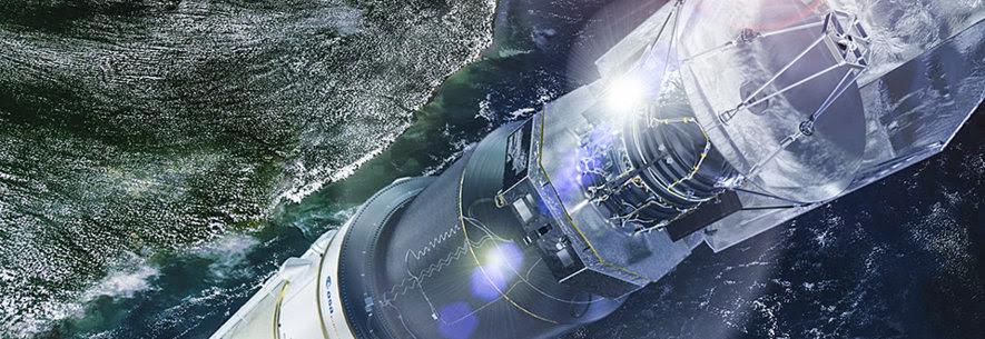 ESA Euronews: Planck maps the dawn of time