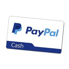Contest: Win $1000 PayPal Cash - Entries close midnight ...