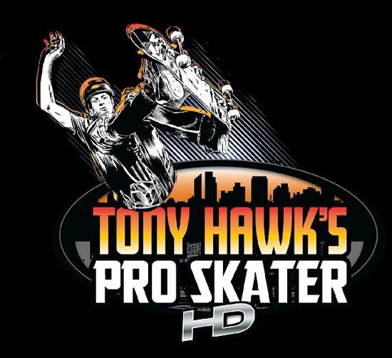 <center>Tony Hawk's Pro Skater HD tracklist revealed</center>
