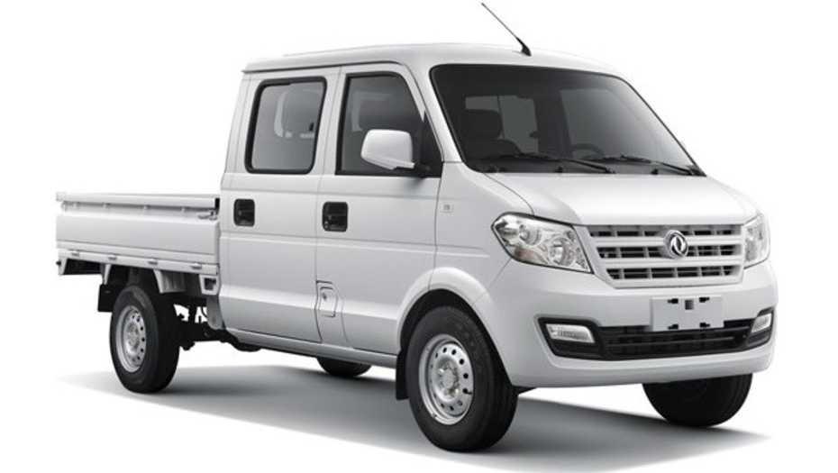 Los Macri suman otra marca china de vehículos
