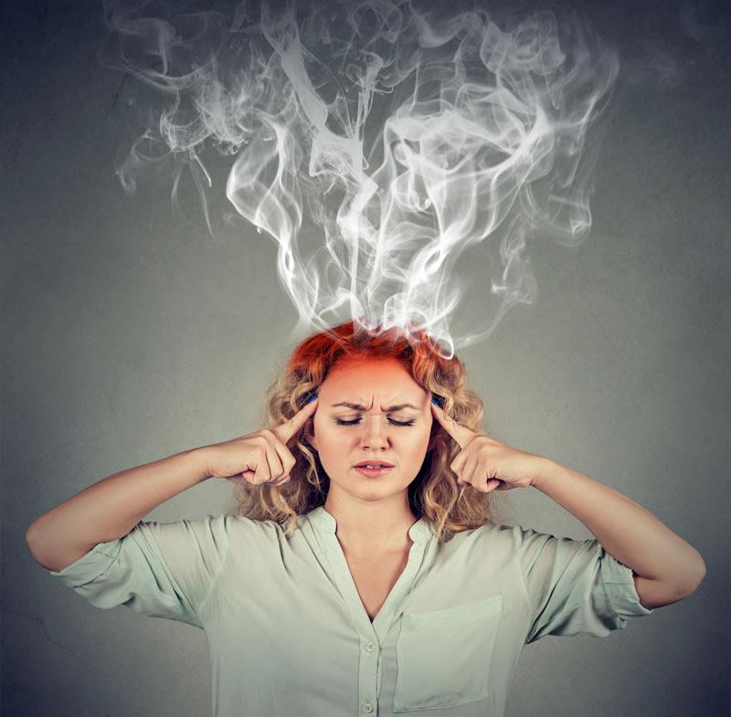 Resultado de imagem para esgotamento do ego