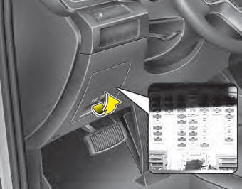 Kia Sorento Fuse Box | #1 Wiring Diagram Source