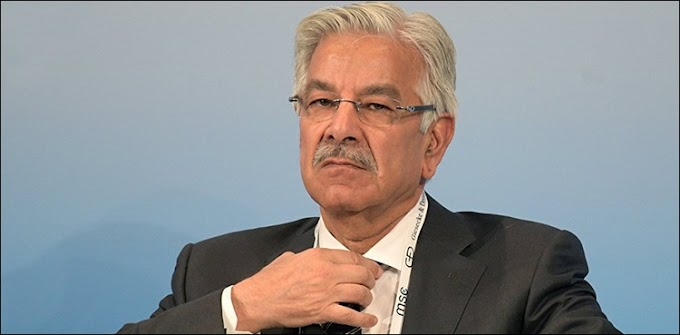 Court wants NAB to file reference against Asif at the earliest