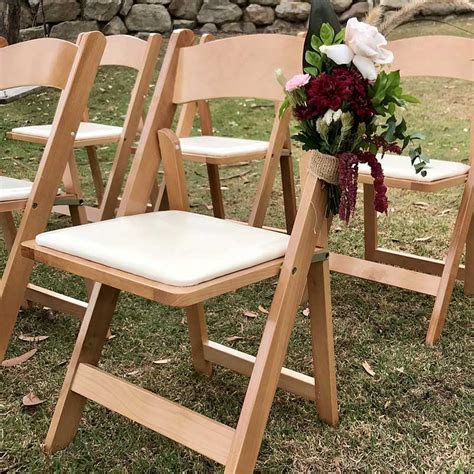 Wedding & Event Chair and Seating Hire Central Coast