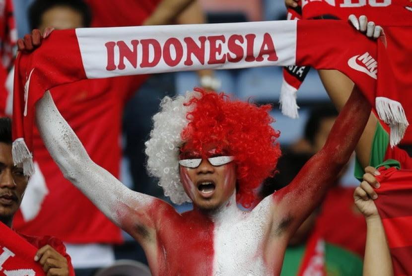 Daftar 43 Pemain Timnas Piala Asia 2015  Republika Online