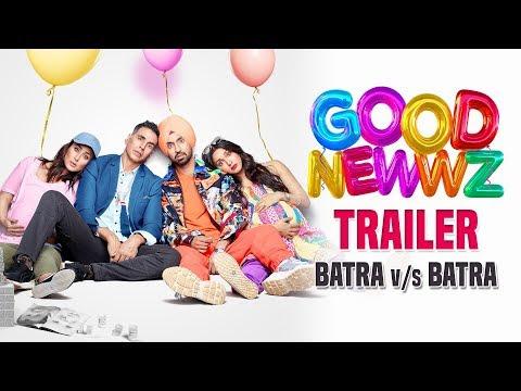 Good Newwz | Raj Mehta