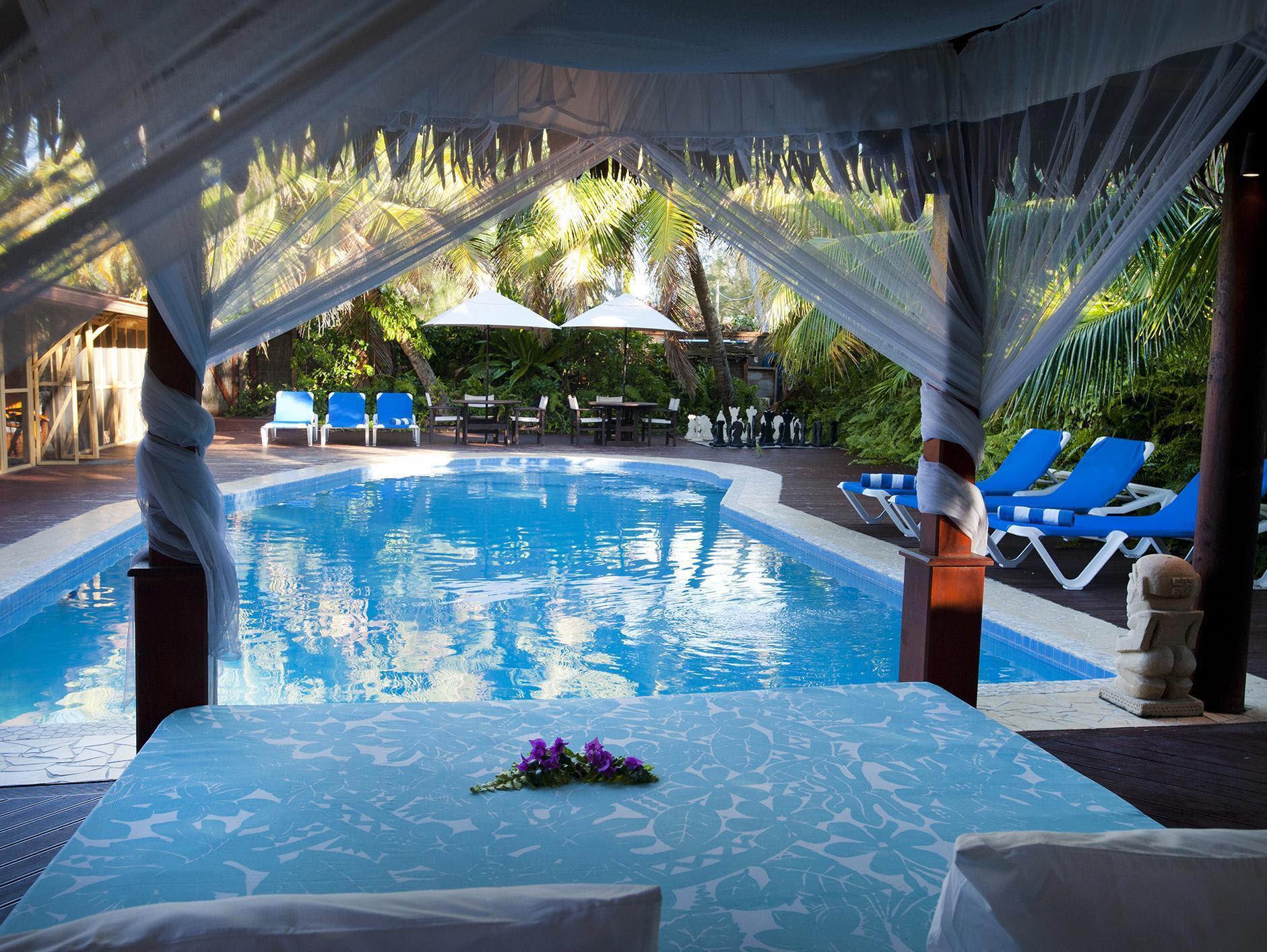 Reviews The Rarotongan Beach Resort and Spa