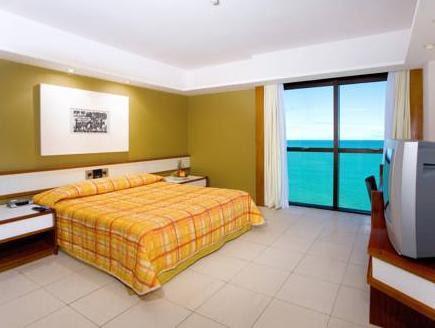 Grand Mercure Recife Boa Viagem Discount