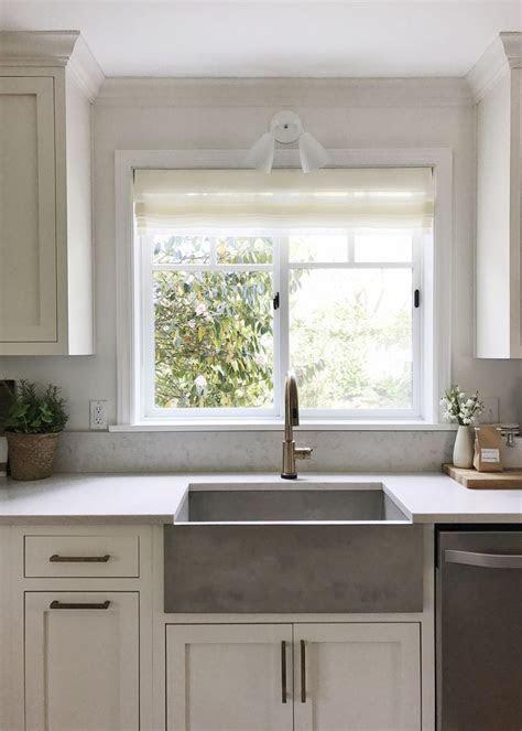 kitchen remodel windows sneak peeks kitchen sink
