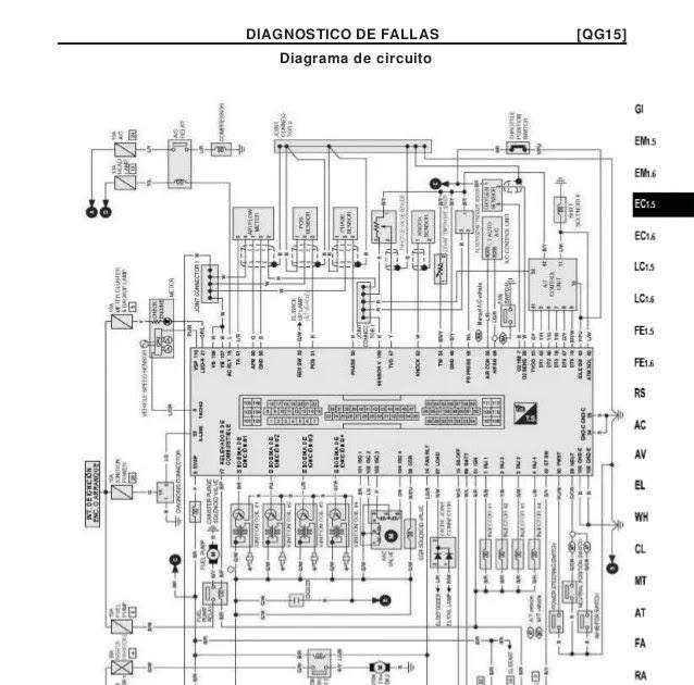 Qr20 Engine Wiring Diagram