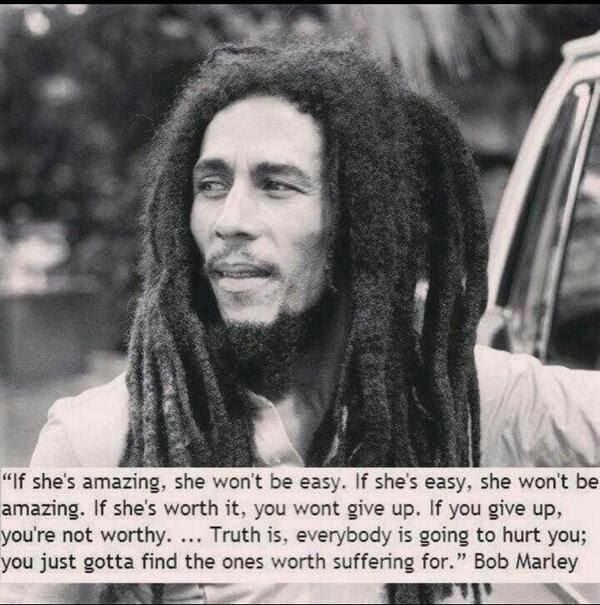 Bob Marley If Shes Amazing 9buz