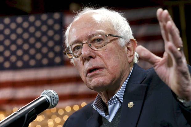 """Nominating Clinton risks """"disaster simply to protect the status quo"""" Sanders campaign says"""