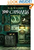 100 Cupboards: Book 1 of the 100 Cupboards