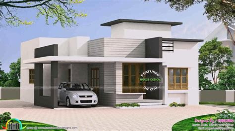 budget house plans   cents  kerala youtube