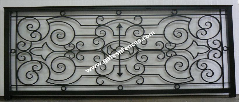 Interior Balcony Railings Wrought Iron Balcony Railings Indoor Rails