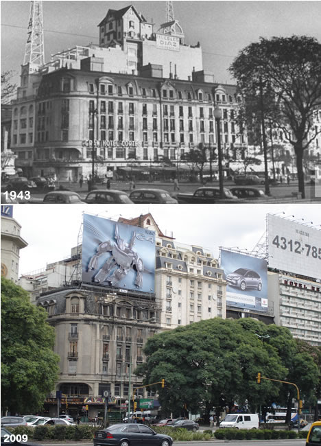 Buenos Aires 1943-2009