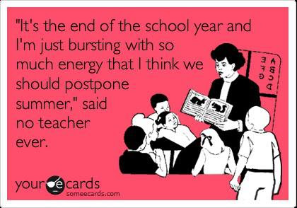 Quotes About School Year End 61 Quotes