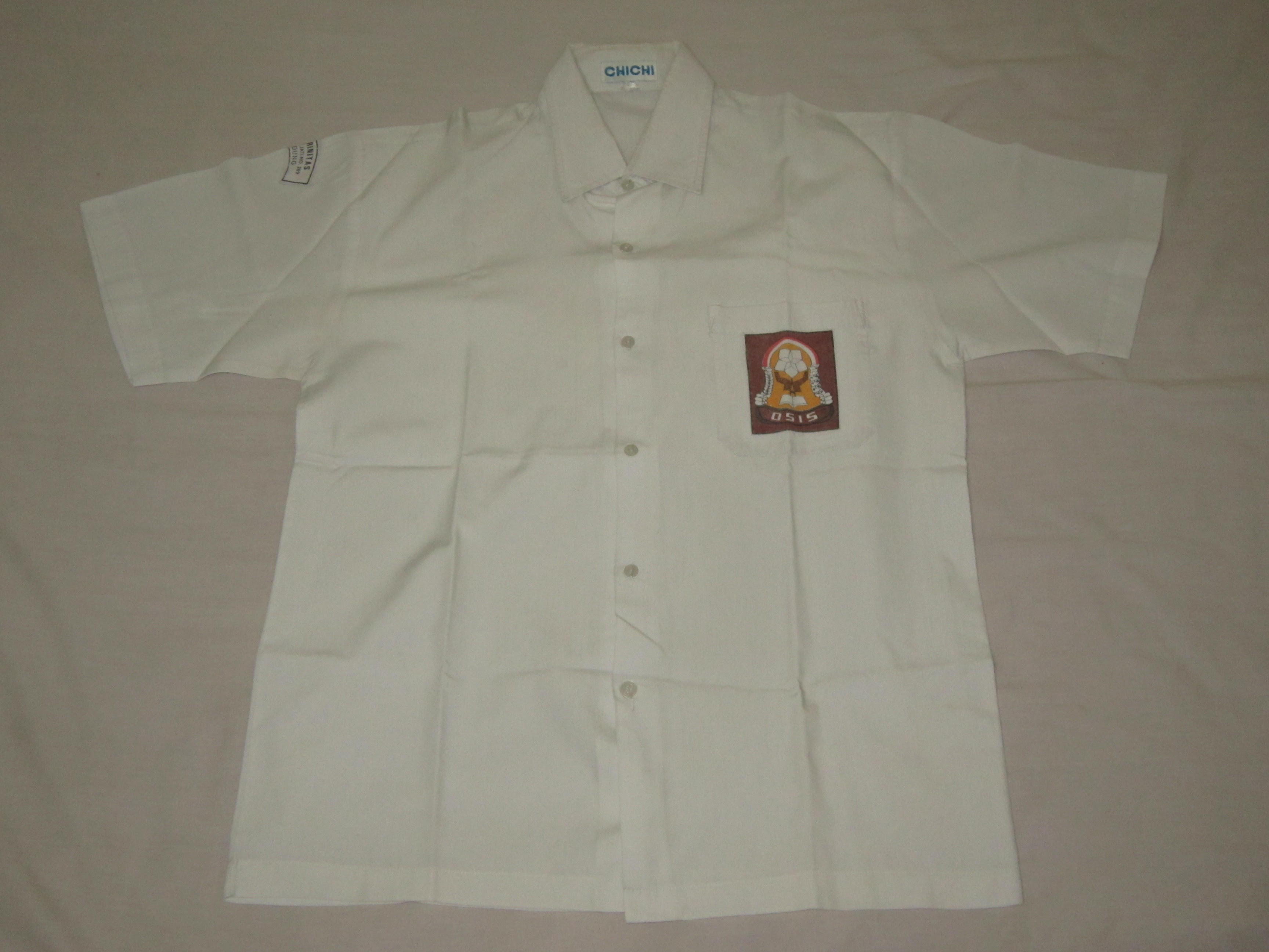 konveksi seragam batik Kemeja Seragam