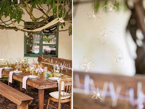 30 Budget Friendly Fun and Quirky DIY Wedding Ideas