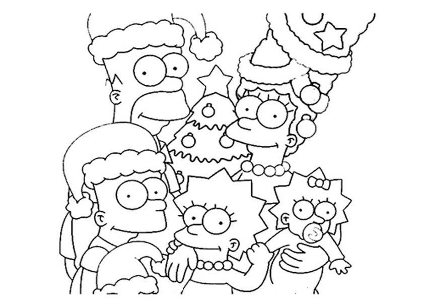 weihnachten ausmalbilder zum drucken kostenlos