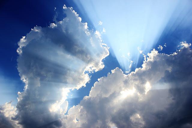 Langit dan Awan