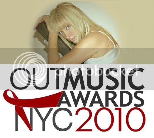 OUTMusic Awards - Silvina