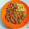 Resep Nasi Goreng Jawa Ala Abang-Abang Oleh Gitanindy