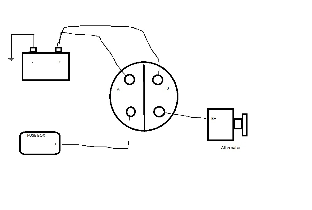 4 Post Battery Disconnect Switch Wiring Diagram 568 Bwiring Rj45 Diagram 7gen Nissaan Ke2x Jeanjaures37 Fr