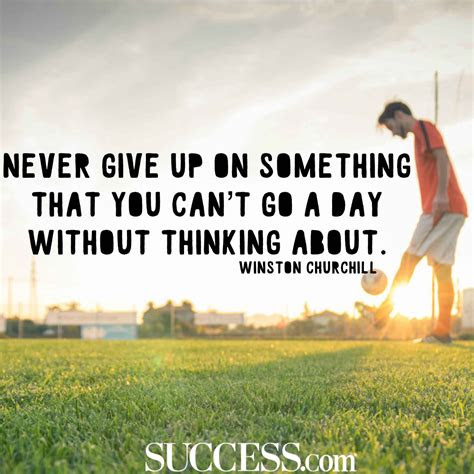 Good Never Give Up Quotes