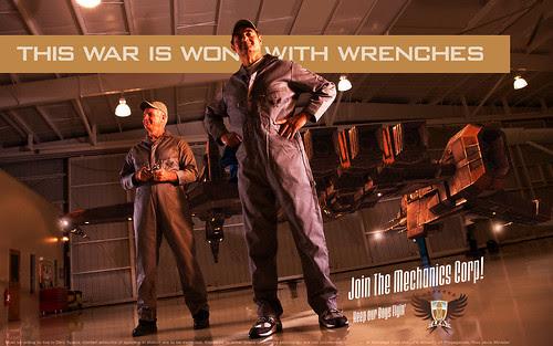 Mechanics Corp