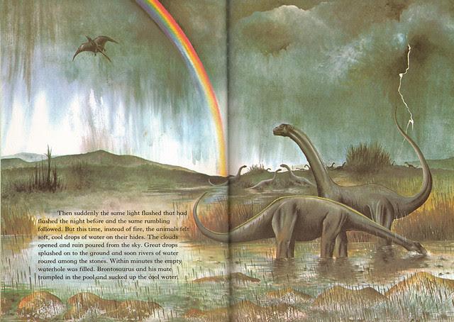 Brontosaurus