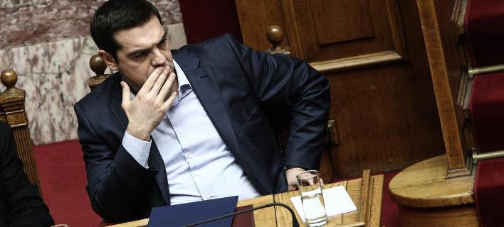 Βρυξέλλες, ώρα μηδέν: Σκληρά μέτρα από την Αθήνα για να κλείσει το χάσμα