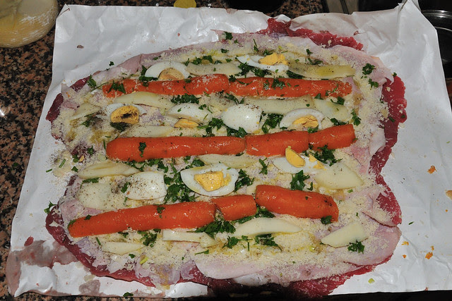 cucina siciliana, ricette, gastronomia