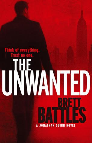 The Unwanted (Jonathan Quinn #3)