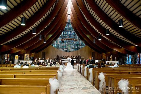 st marys orchard lake shrine chapel wedding pictures