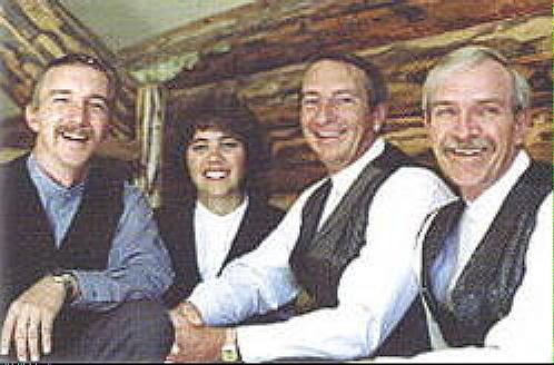 Graham Family Minist
