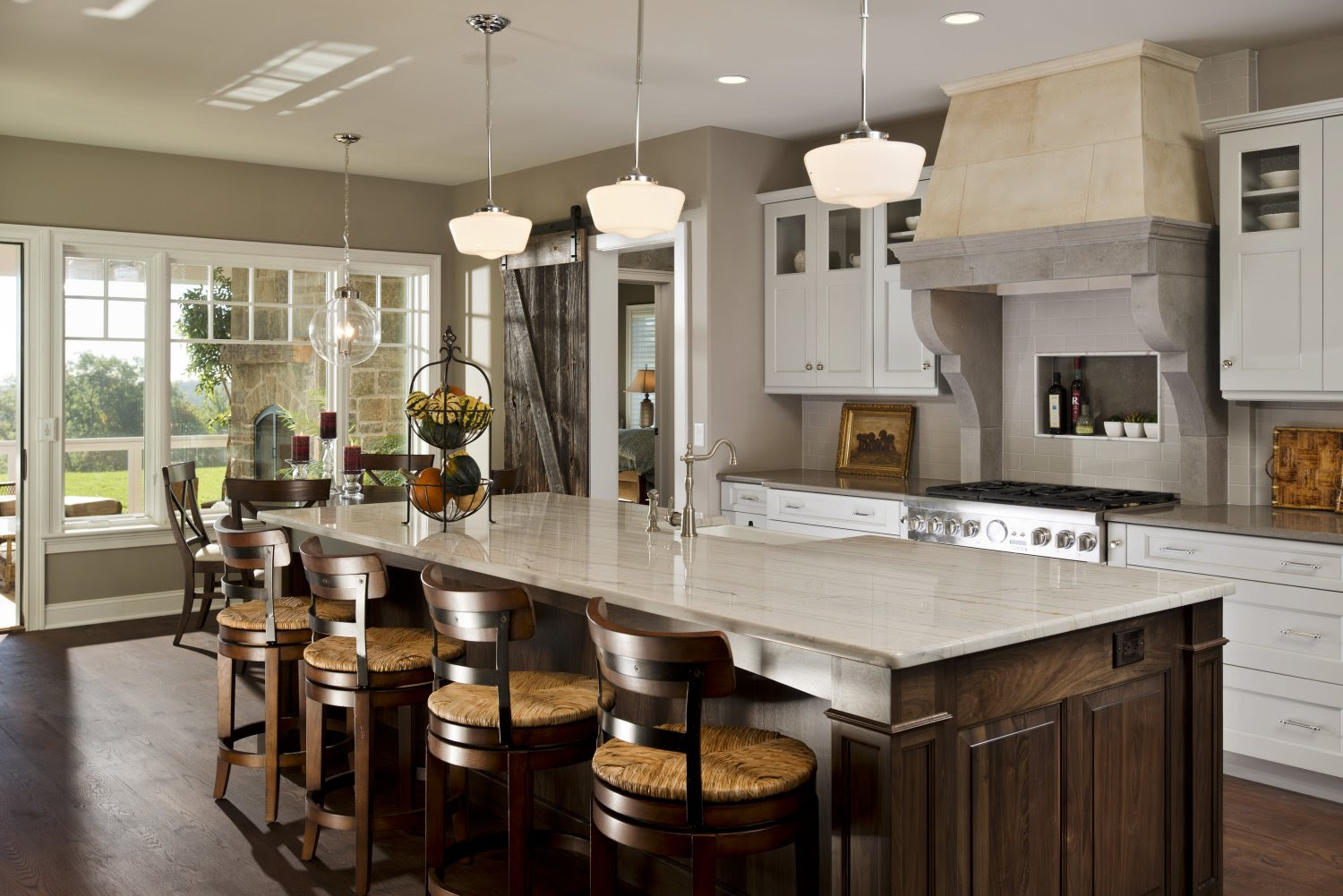Kitchen Designs Witt Construction