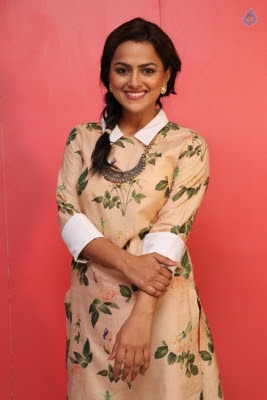 Shraddha Srinath New Photos - 2 of 9