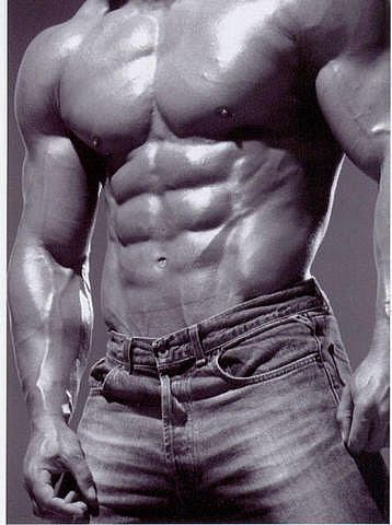 body fat percentage necessary for abs