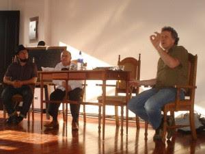 Alajuela tendrá su encuentro literario en julio