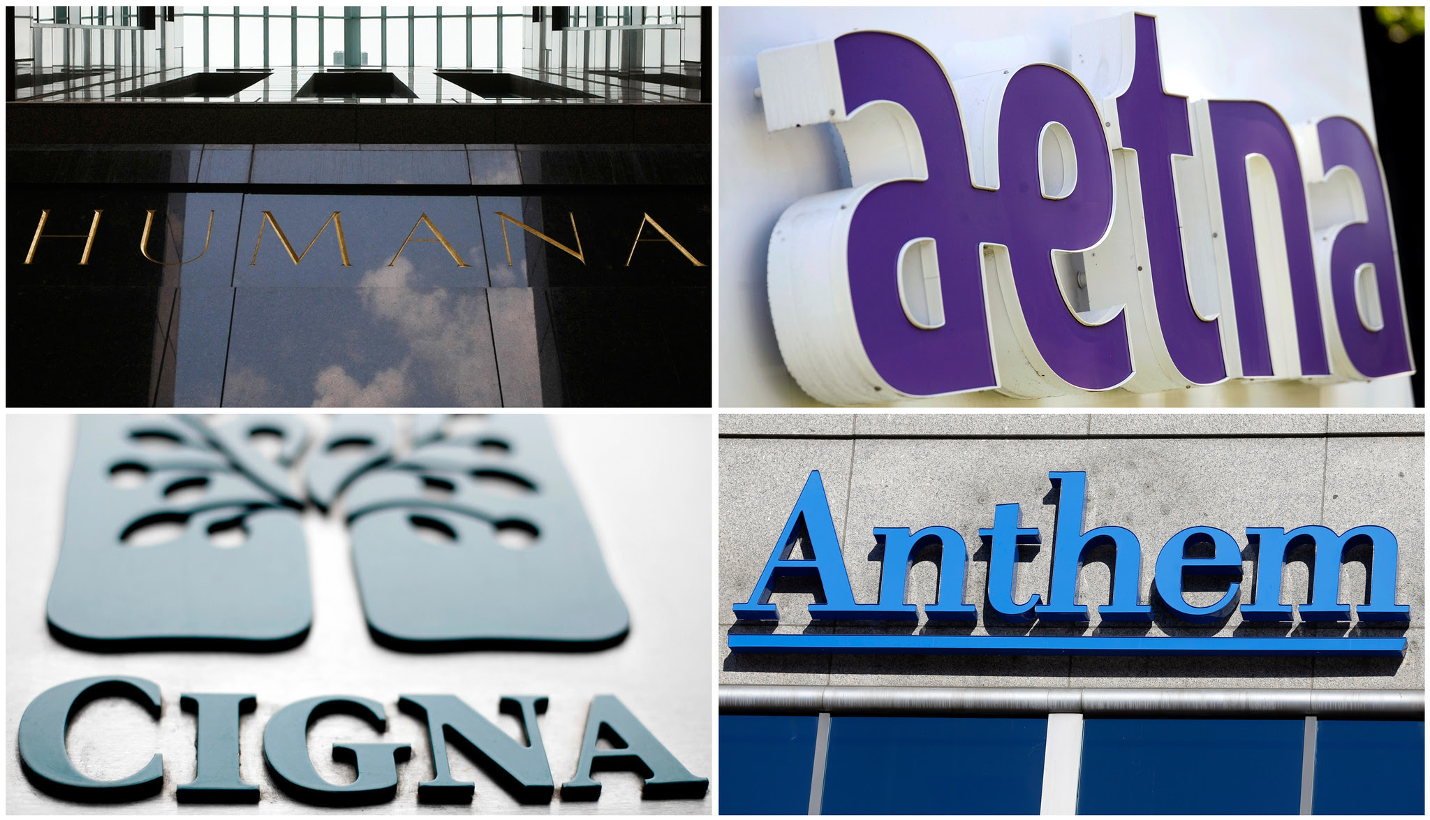 Illinois joins federal suit to block Humana-Aetna merger ...