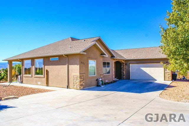 885 Baywood Ct, Grand Junction, CO 81506  Home For Sale and Real Estate Listing  realtor.com\u00ae