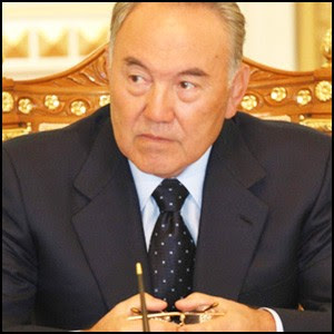 Попытка госпереворота в Казахстане