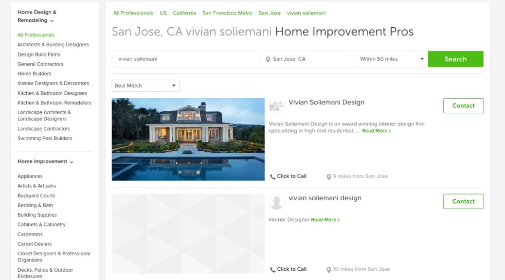 South Bay Home Remodel Construction Contractors List Sanjosecom