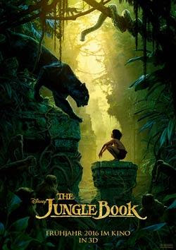 The Jungle Book Filmplakat