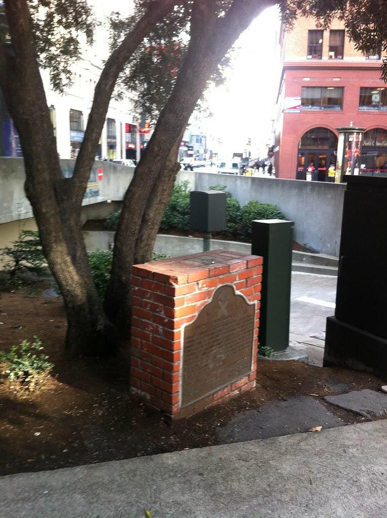 California Historical Landmark #937