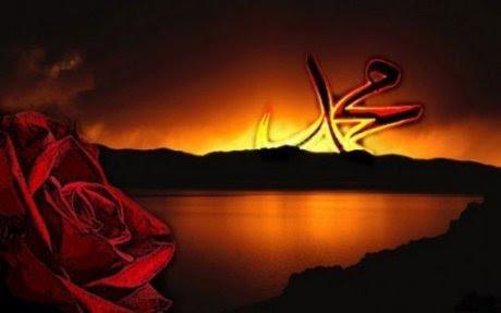 Hz. Peygamber'e verilmiş bulunan her meziyetten,mutlaka ümmetine de örnekler verilmiş bulunmaktadır